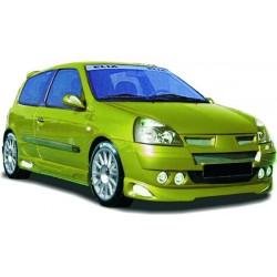 CLIO 2 PARE CHOC TUNING AVANT 2002