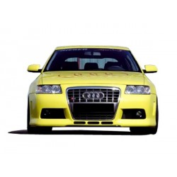 AUDI A3 PARE CHOC NEW STYLE ARRIERE