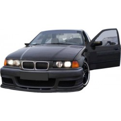 BMW E36 PARE CHOC TUNING INFERNO AVANT