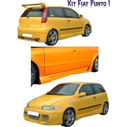 KIT CARROSSERIE COMPLET FIAT PUNTO