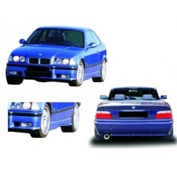 KIT CARROSSERIE COMPLET BMW E36 M3