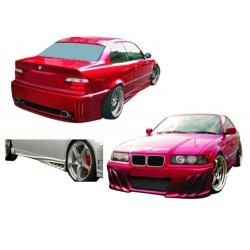 KIT CARROSSERIE COMPLET SHARK BMW E36