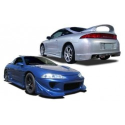 KIT CARROSSERIE COMPLET MITSUBISHI ECLIPSE