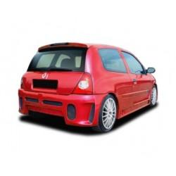 CLIO 2 PARE CHOC ARRIERE WINNER 2002