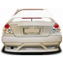 PARE CHOC Mitsubishi Lancer Radikal arrière