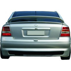PARE CHOC ARRIERE OPEL ASTRA G TUNING