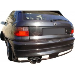 PARE CHOC ARRIERE OPEL ASTRA F