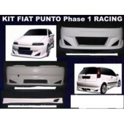 KIT CARROSSERIE COMPLET FIAT PUNTO RACING