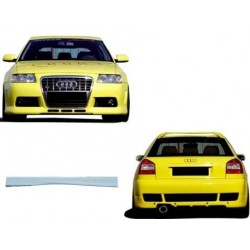 KIT COMPLET AUDI A3 PH1 8L TUNING NEW STYLE