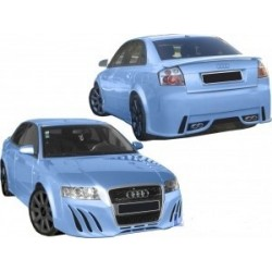 KIT COMPLET AUDI A4  TUNING SHARK