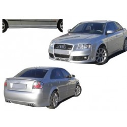 KIT COMPLET AUDI A4  TUNING