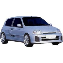 CLIO 2 PH1 PARE CHOC TUNING V6