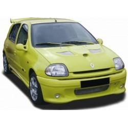 CLIO 2 PH1 PARE CHOC TUNING AVANT