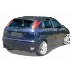 FORD FOCUS PARE CHOC ARRIERE TUNING SNIPER