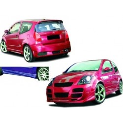 KIT COMPLET CITROEN C2 ULTRA