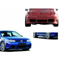 KIT CARROSSERIE COMPLET GOLF 5 GTI