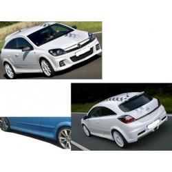 KIT CARROSSERIE COMPLET CLIO V6 DE 1998-2003