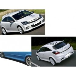 KIT CARROSSERIE COMPLET OPEL ASTRA H OPC