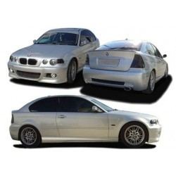 KIT CARROSSERIE COMPLET BMW E46 COMPACT