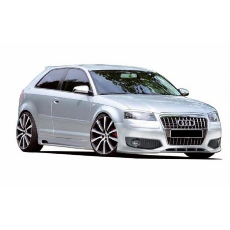 audi a3 pare choc s3 8p 2003 2005 store tuning. Black Bedroom Furniture Sets. Home Design Ideas
