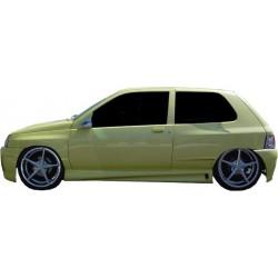 RENAULT CLIO 3 PORTES  BAS CAISSE