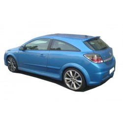 OPEL ASTRA G SHARK PARE CHOC ARRIERE