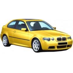 BAS DE CAISSE BMW E46 COMPACT
