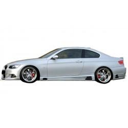 BAS DE CAISSE BMW E92