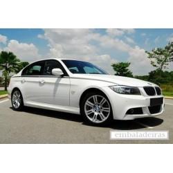 BAS DE CAISSE BMW E90 5 PORTES