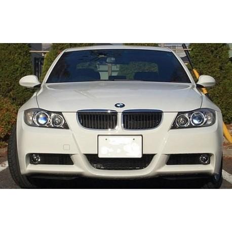 BMW E46 PARE CHOC AVANT TYPE M3