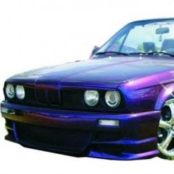 BMW E30 PARE CHOC AVANT DRACK
