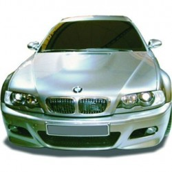 bmw e46 pare choc type m3 avant store tuning. Black Bedroom Furniture Sets. Home Design Ideas