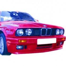 BMW E30 PARE CHOC AVANT M-TECH