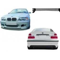 KIT CARROSSERIE COMPLET BMW E46