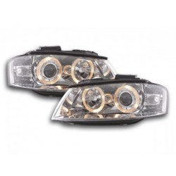 Audi A3 (type 8L) An: 96-00 chrome