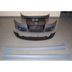 KIT CARROSSERIE COMPLET GOLF 5 GTI ABS