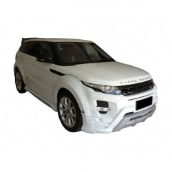 KIT CARROSSERIE COMPLET LAND ROVER EVOQUE