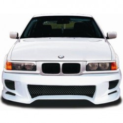bmw e36 pare choc tuning radikal avant store tuning. Black Bedroom Furniture Sets. Home Design Ideas