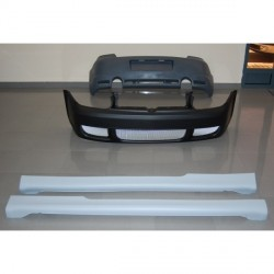 KIT CARROSSERIE COMPLET GOLF 4 LOOK R32 ABS