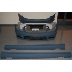 KIT CARROSSERIE COMPLET MERCEDES W204 2012 ABS