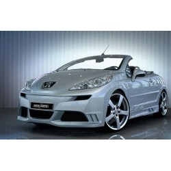 KIT CARROSSERIE COMPLET PEUGEOT 207 CC SUPERSTAR