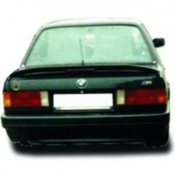 BMW E30 PARE CHOC M-TECH ARRIERE