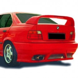 BMW E36 PARE CHOC TUNING ARRIERE