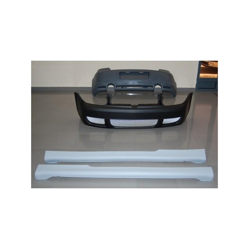 kit carrosserie complet scirocco look r. Black Bedroom Furniture Sets. Home Design Ideas